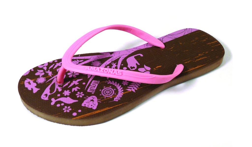 Amazonas Sandals